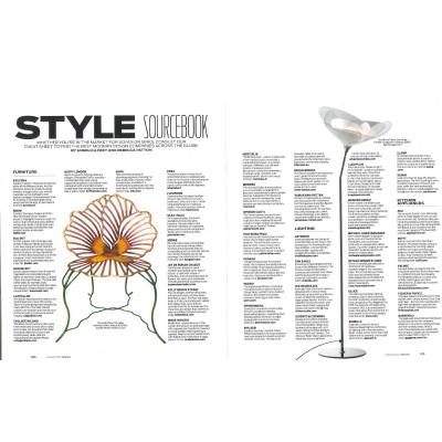 Conde Nast usa style sourcebook